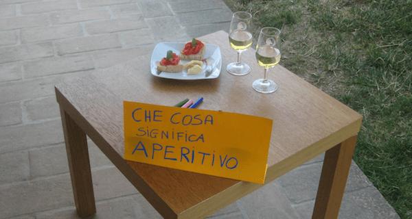 Pacchetto weekend + aperitivo