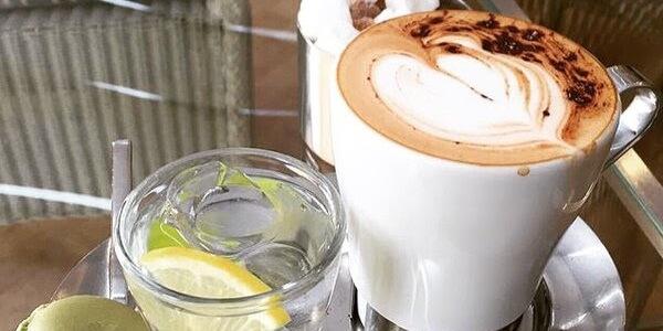 Cappuccino or aperitivo? Umbria